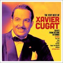 The Very Best of Xavier Cugat - CD Audio di Xavier Cugat
