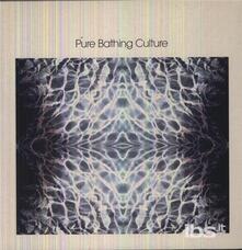 Pure Bathing Culture - Vinile LP di Pure Bathing Culture