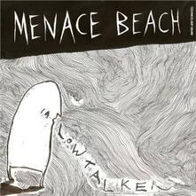 Lowtalker ep - Vinile LP di Menace Beach