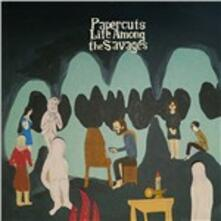 Life Among the Savages - Vinile LP di Papercuts