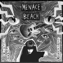 Tennis Court / Lowtalkin - Vinile 7'' di Menace Beach