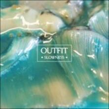 Slowness - Vinile LP di Outfit