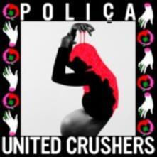 United Crushers (+ Mp3 Download) - Vinile LP di Polica