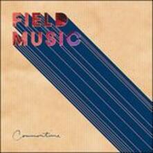 Commontime - Vinile LP di Field Music