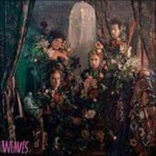 Weaves - Vinile LP di Weaves
