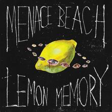 Lemon Memory (Limited Edition) - Vinile LP di Menace Beach