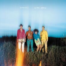 Wide Open - Vinile LP di Weaves