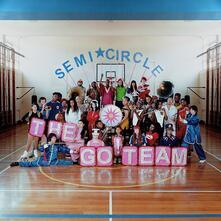Semicircle - Vinile LP di Go! Team