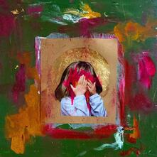 Heavy Eyes (Coloured Vinyl Limited Edition) - Vinile LP di Basement Revolver
