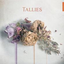 Tallies - Vinile LP di Tallies