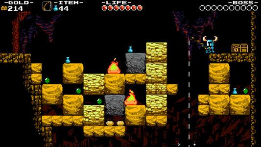 Videogioco Shovel Knight Nintendo Wii U 1