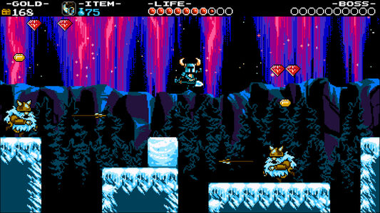 Videogioco Shovel Knight Nintendo Wii U 3