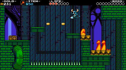 Videogioco Shovel Knight Nintendo Wii U 4