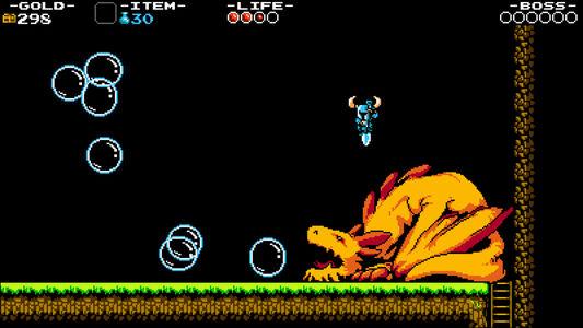 Videogioco Shovel Knight Nintendo Wii U 5