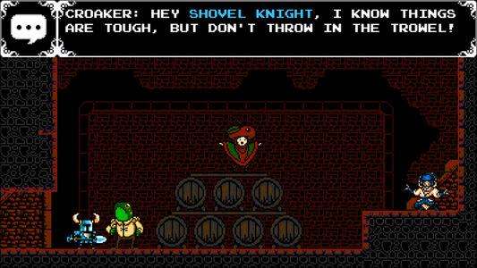 Videogioco Shovel Knight Nintendo Wii U 7