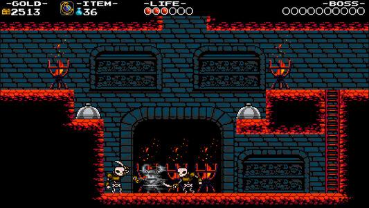 Videogioco Shovel Knight Nintendo Wii U 9