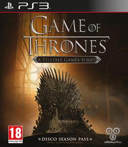 Game of Thrones. Season 1