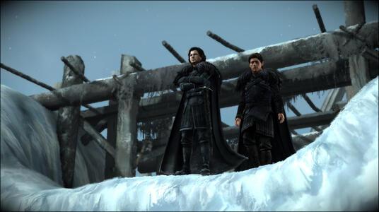 Game of Thrones. Season 1 - 9