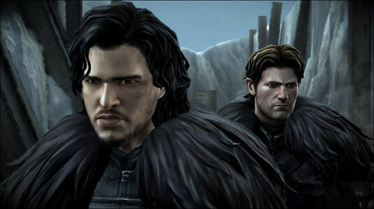 Game of Thrones. Season 1 - 10