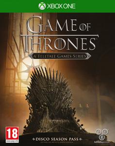 Videogioco Game of Thrones: Season 1 Xbox One 0