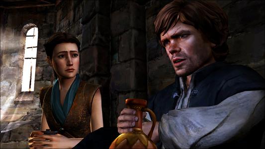 Videogioco Game of Thrones: Season 1 Xbox One 5