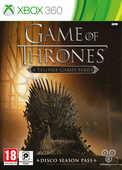 Videogiochi Xbox 360 Game of Thrones: Season 1