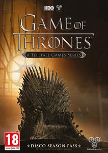 Videogioco Game of Thrones: Season 1 Personal Computer 0