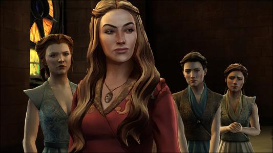 Videogioco Game of Thrones: Season 1 Personal Computer 3
