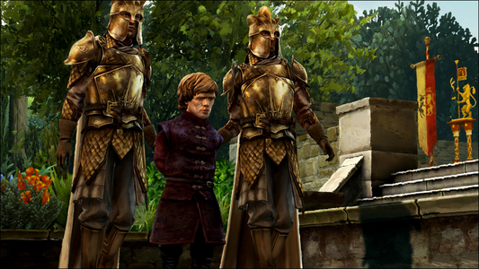 Videogioco Game of Thrones: Season 1 Personal Computer 5