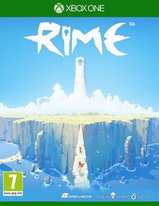 RiME - XONE - 2