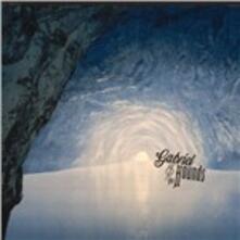 Kiss Full of Teeth - Vinile LP di Gabriel & the Hounds