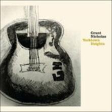 Yorktown Heights - Vinile LP di Grant Nicholas