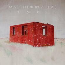Temple (Limited Edition) - Vinile LP di Atlas,Matthew Hegarty