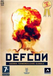 Videogioco Defcon Personal Computer 0