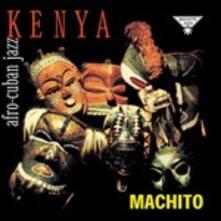 Kenya - Vinile LP di Machito