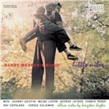 Little Niles - Vinile LP di Randy Weston