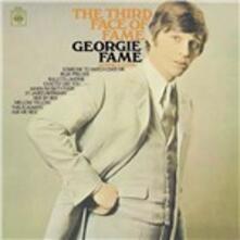 Third Face of Game - Vinile LP di Georgie Fame