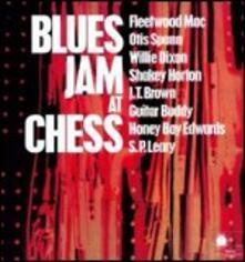 Blues Jam at Chess - Vinile LP