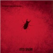 Biggest Thing - Vinile LP di Otis Spann