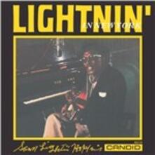 In New York - Vinile LP di Lightnin' Hopkins