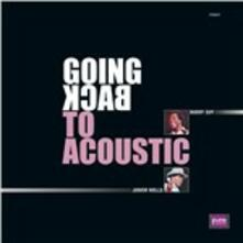 Going Back to Acoustic - Vinile LP di Buddy Guy,Junior Wells