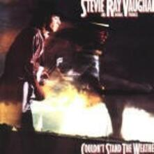 Couldn't Stand the Weather - Vinile LP di Stevie Ray Vaughan,Double Trouble