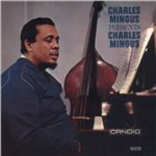 Charles Mingus Present Charles Mingus - Vinile LP di Charles Mingus