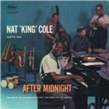 After Midnight - Vinile LP di Nat King Cole