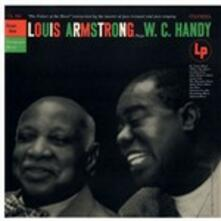 Louis Armstrong Plays W.C. Handy - Vinile LP di Louis Armstrong
