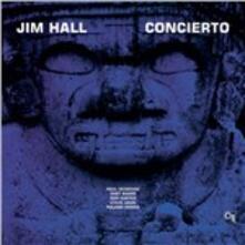 Concierto - Vinile LP di Jim Hall