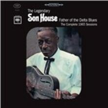 Complete 1965 Sessions - Vinile LP di Son House