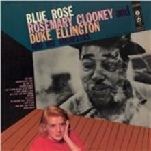 Blue Rose - Vinile LP di Duke Ellington,Rosemary Clooney