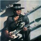 Vinile Texas Flood Stevie Ray Vaughan Double Trouble
