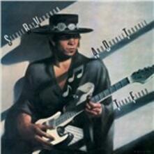 Texas Flood - Vinile LP di Stevie Ray Vaughan,Double Trouble